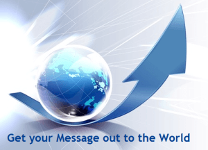 relationship marketing social media marketing get your message out to the world