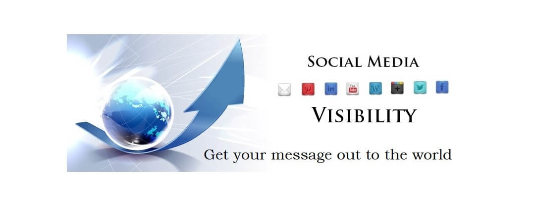 social media marketing visibility