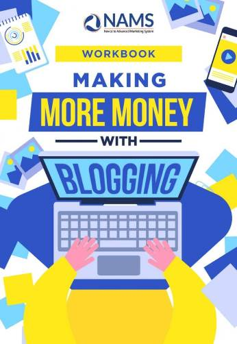 Make more money with blogging