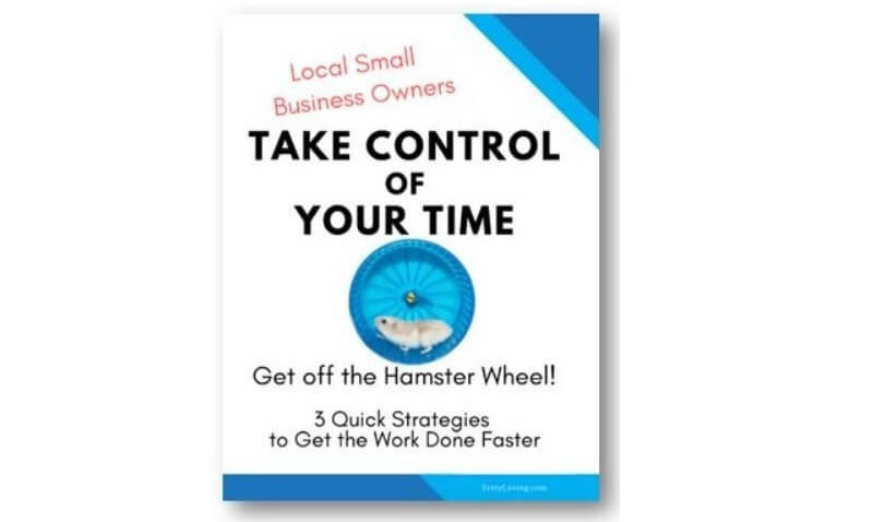 Time Management  Take Control of your time