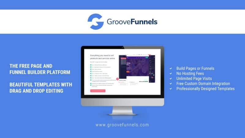 GrooveFunnels free page builder https://lovingmarketing.com/Groove_launch